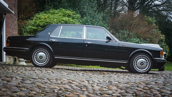1998 Rolls Royce Silver Spur For Sale (picture 11 of 116)