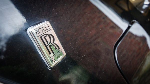 1998 Rolls Royce Silver Spur For Sale (picture 64 of 116)