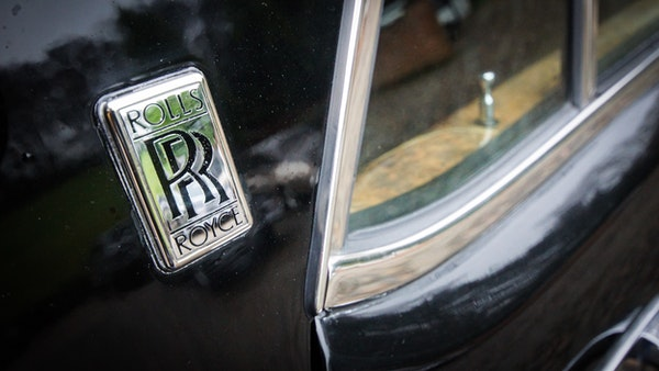 1998 Rolls Royce Silver Spur For Sale (picture 66 of 116)
