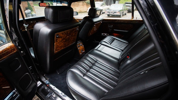 1998 Rolls Royce Silver Spur For Sale (picture 34 of 116)