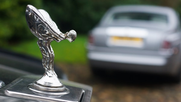 1998 Rolls Royce Silver Spur For Sale (picture 92 of 116)