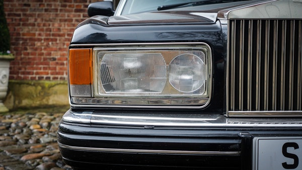 1998 Rolls Royce Silver Spur For Sale (picture 72 of 116)