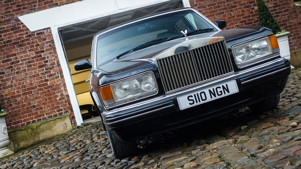 1998 Rolls Royce Silver Spur For Sale (picture 17 of 116)