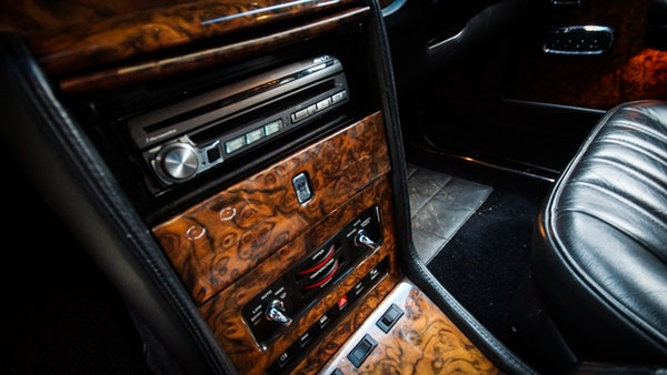 1998 Rolls Royce Silver Spur For Sale (picture 48 of 116)