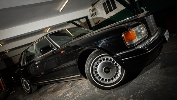 1998 Rolls Royce Silver Spur For Sale (picture 20 of 116)