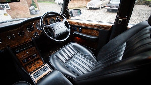1998 Rolls Royce Silver Spur For Sale (picture 27 of 116)