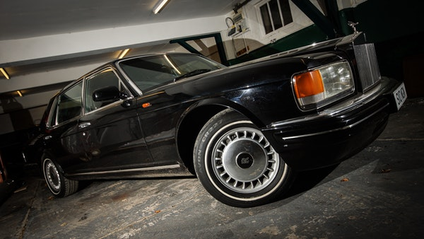 1998 Rolls Royce Silver Spur For Sale (picture 21 of 116)