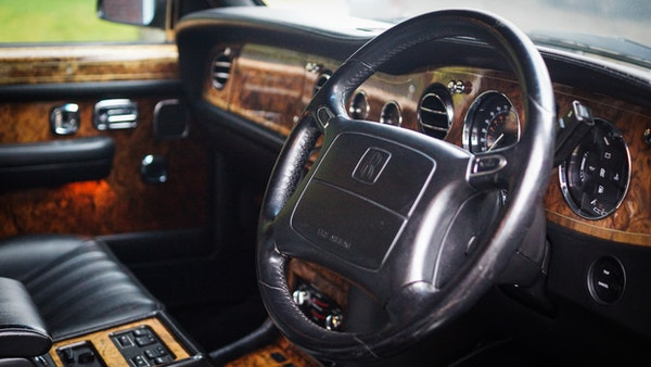 1998 Rolls Royce Silver Spur For Sale (picture 28 of 116)