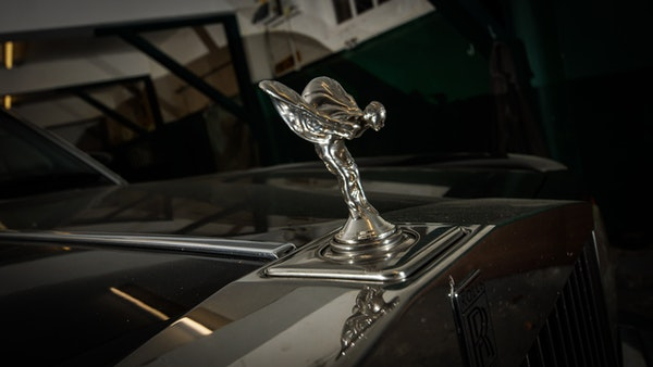1998 Rolls Royce Silver Spur For Sale (picture 61 of 116)