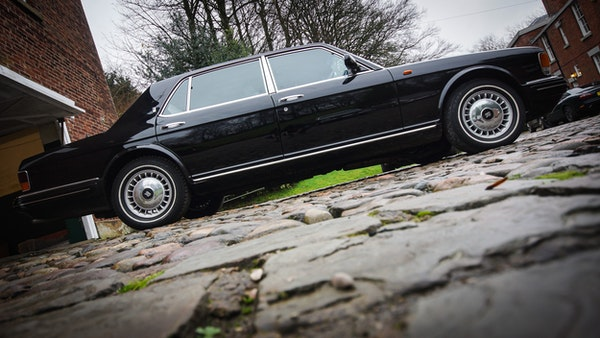 1998 Rolls Royce Silver Spur For Sale (picture 10 of 116)