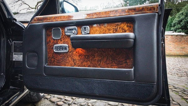 1998 Rolls Royce Silver Spur For Sale (picture 42 of 116)