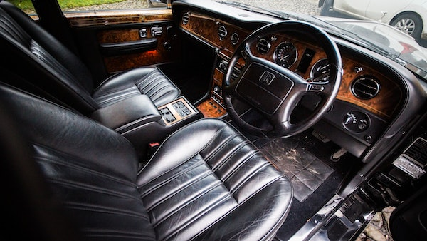 RESERVE LOWERED! - 1998 Rolls Royce Silver Spur For Sale (picture 26 of 113)