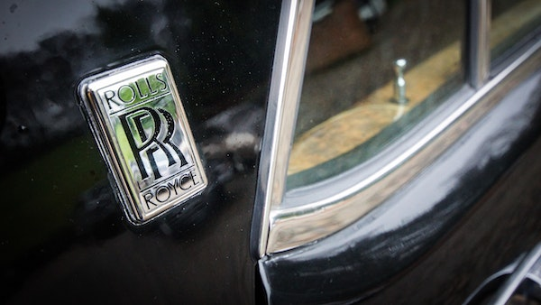 RESERVE LOWERED! - 1998 Rolls Royce Silver Spur For Sale (picture 65 of 113)