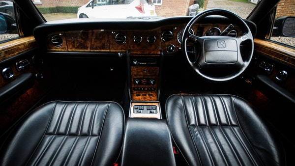 RESERVE LOWERED! - 1998 Rolls Royce Silver Spur For Sale (picture 23 of 113)