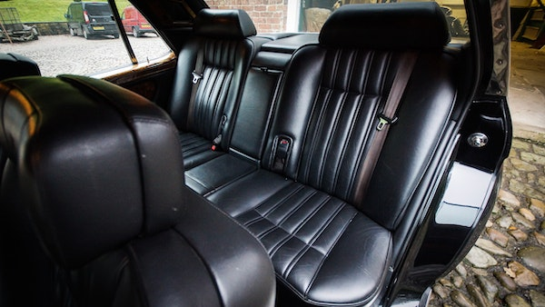 RESERVE LOWERED! - 1998 Rolls Royce Silver Spur For Sale (picture 33 of 113)