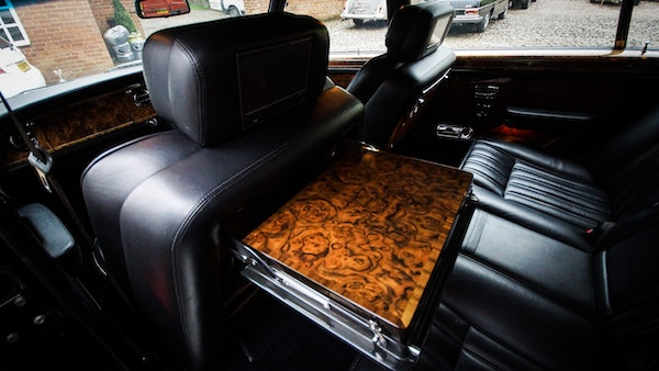 RESERVE LOWERED! - 1998 Rolls Royce Silver Spur For Sale (picture 52 of 113)