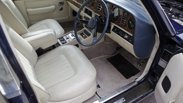 1987 Rolls Royce Silver Spur For Sale (picture 38 of 96)