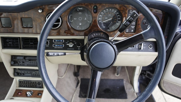 1987 Rolls Royce Silver Spur For Sale (picture 33 of 96)