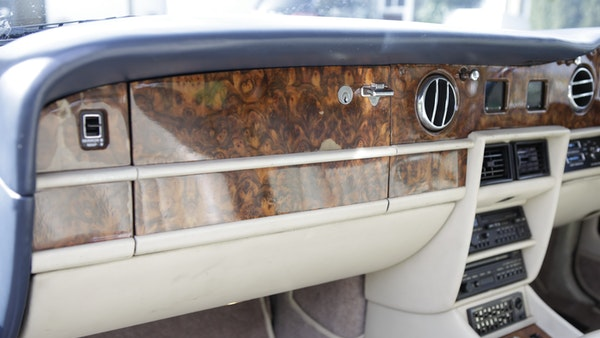 1987 Rolls Royce Silver Spur For Sale (picture 45 of 96)