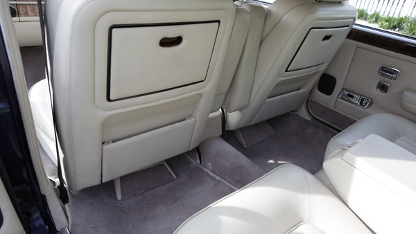 1987 Rolls Royce Silver Spur For Sale (picture 46 of 96)
