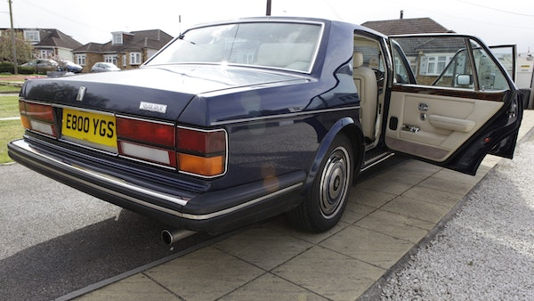 1987 Rolls Royce Silver Spur For Sale (picture 18 of 96)