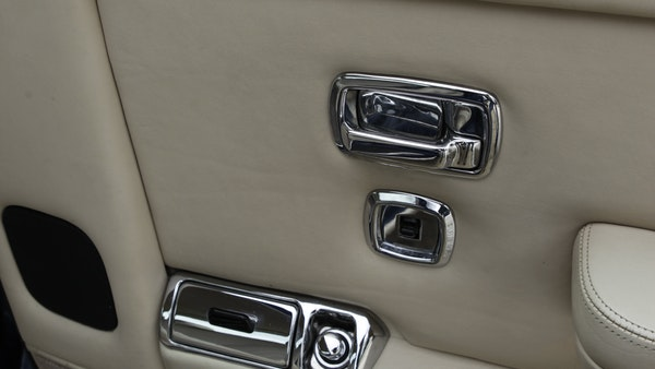 1987 Rolls Royce Silver Spur For Sale (picture 63 of 96)