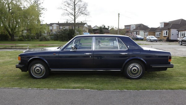 1987 Rolls Royce Silver Spur For Sale (picture 4 of 96)