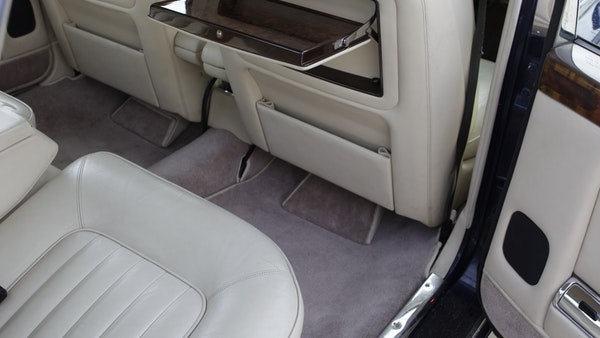 1987 Rolls Royce Silver Spur For Sale (picture 58 of 96)