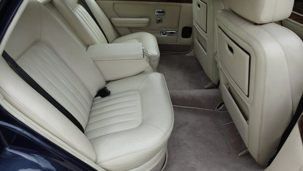 1987 Rolls Royce Silver Spur For Sale (picture 48 of 96)