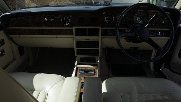 1987 Rolls Royce Silver Spur For Sale (picture 60 of 96)