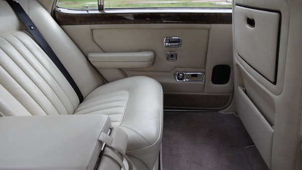 1987 Rolls Royce Silver Spur For Sale (picture 51 of 96)