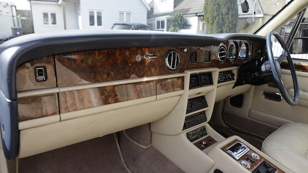 1987 Rolls Royce Silver Spur For Sale (picture 27 of 96)
