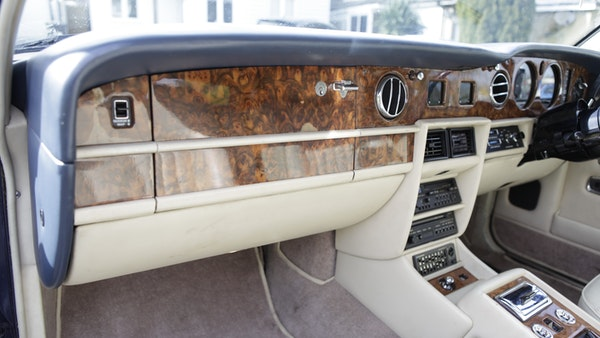 1987 Rolls Royce Silver Spur For Sale (picture 40 of 96)