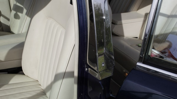 1987 Rolls Royce Silver Spur For Sale (picture 59 of 96)