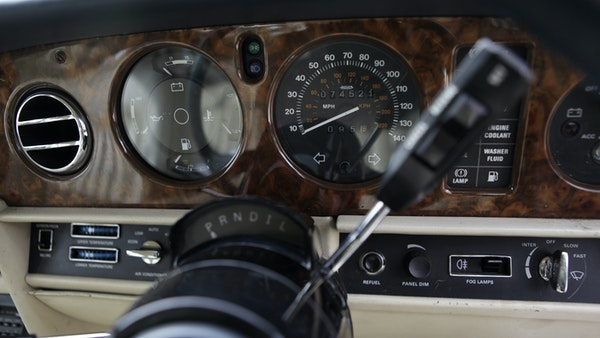1987 Rolls Royce Silver Spur For Sale (picture 35 of 96)
