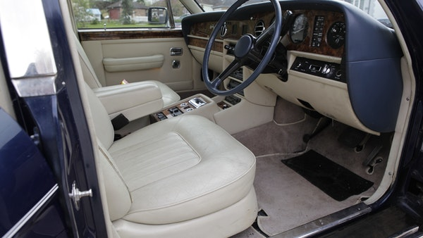 1987 Rolls Royce Silver Spur For Sale (picture 37 of 96)