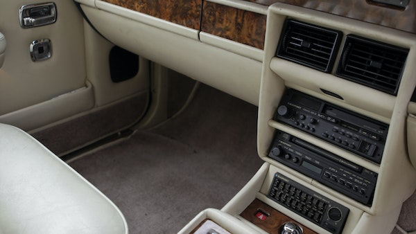 1987 Rolls Royce Silver Spur For Sale (picture 39 of 96)