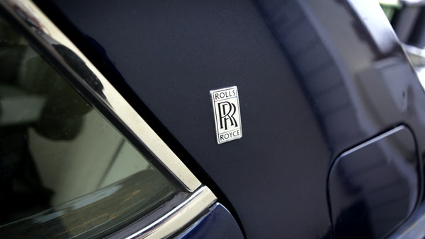 1987 Rolls Royce Silver Spur For Sale (picture 71 of 96)