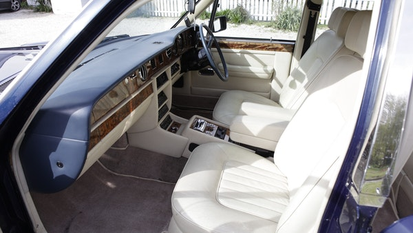1987 Rolls Royce Silver Spur For Sale (picture 54 of 96)
