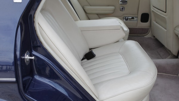 1987 Rolls Royce Silver Spur For Sale (picture 52 of 96)