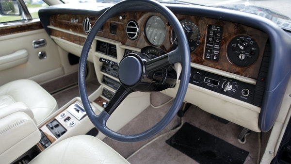 1987 Rolls Royce Silver Spur For Sale (picture 28 of 96)