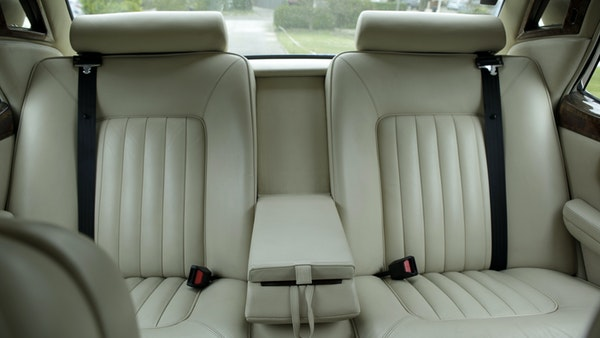 1987 Rolls Royce Silver Spur For Sale (picture 47 of 96)