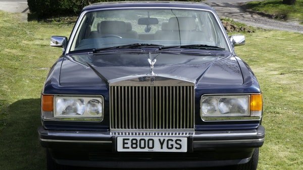 1987 Rolls Royce Silver Spur For Sale (picture 14 of 96)