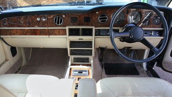 1987 Rolls Royce Silver Spur For Sale (picture 26 of 96)