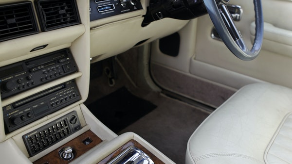 1987 Rolls Royce Silver Spur For Sale (picture 44 of 96)