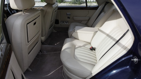 1987 Rolls Royce Silver Spur For Sale (picture 62 of 96)