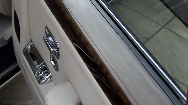 1987 Rolls Royce Silver Spur For Sale (picture 65 of 96)