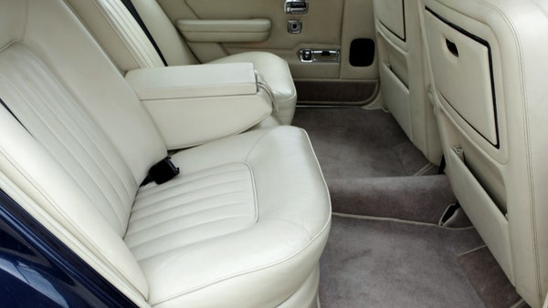 1987 Rolls Royce Silver Spur For Sale (picture 49 of 96)