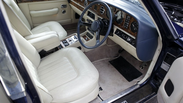 1987 Rolls Royce Silver Spur For Sale (picture 36 of 96)