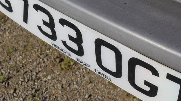 1990 Rover 216 GSi For Sale (picture 71 of 114)